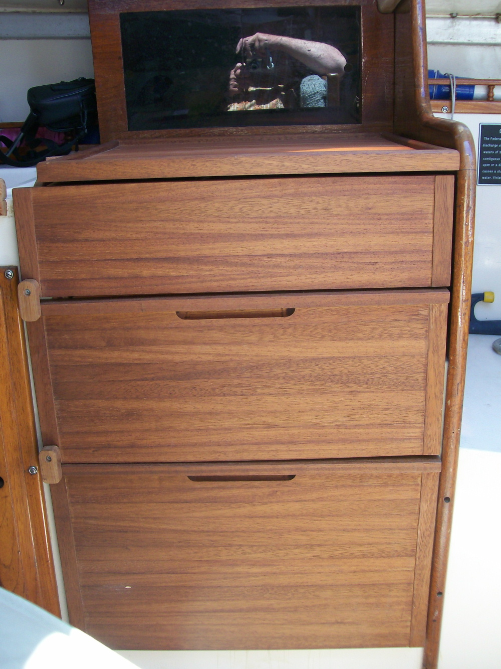 Tulsa Cabinet Guy   Boats, Cupboards, Custom Cabinets, Cabinetry, Mahogany,  Teak, Pullouts, Toggle Latch, Dry Sink